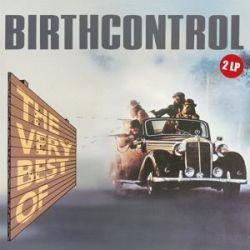 The Very Best Of Birth Control (180gram 2LP-Set) Muzyka i Instrumenty