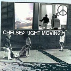 Chelsea Light Moving Muzyka i Instrumenty