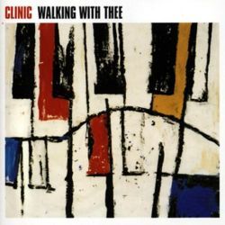 Walking With Thee (LP+MP3) Muzyka i Instrumenty