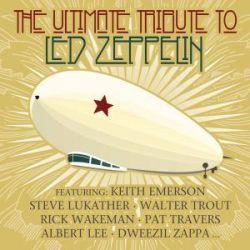 Led Zeppelin-The Ultimate Tribute Muzyka i Instrumenty