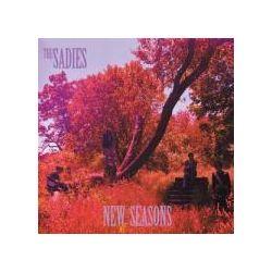 Sadies: New Season Muzyka i Instrumenty