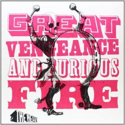 Great Vengeance & Furious Fire (+MP3) Muzyka i Instrumenty