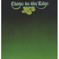 Close To The Edge Muzyka i Instrumenty