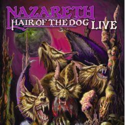 Hair Of The Dog Live Muzyka i Instrumenty