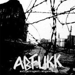 Asi.Arrogant.Abgewrackt (+Download) Muzyka i Instrumenty