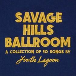 Savage Hills Ballroom (LP+MP3,180g) Zagraniczne