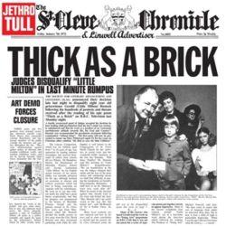 Thick As A Brick Pozostałe