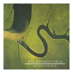 The Serpents Egg Muzyka i Instrumenty