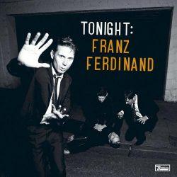 Tonight: Franz Ferdinand (2 Vinyl-LP) Płyty winylowe