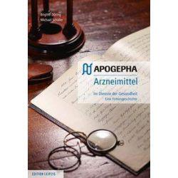 APOGEPHA Arzneimittel. Im Dienste der Gesundheit Pozostałe