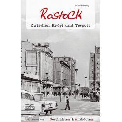 Geschichten und Anekdoten aus Rostock Pozostałe