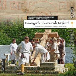 Karolingische Klosterstadt Meßkirch - Chronik 2020 Pozostałe