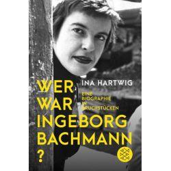 Wer war Ingeborg Bachmann? Pozostałe