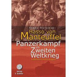 Hasso von Manteuffel. Panzerkampf im Zweiten Weltkrieg Pozostałe