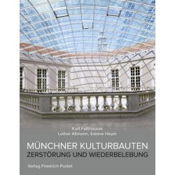 Münchner Kulturbauten Pozostałe