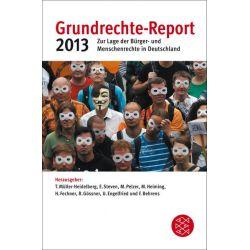 Grundrechte-Report 2013 Pozostałe