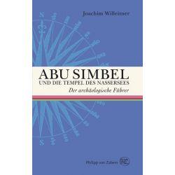 Abu Simbel und die Tempel des Nasser Sees