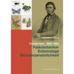 Oswald Heer (1809–1883)
