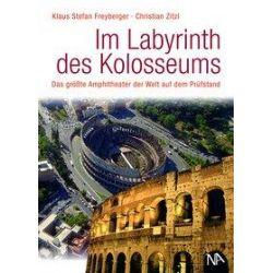 Im Labyrinth des Kolosseums Pozostałe