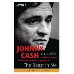 Johnny Cash - The Beast in Me Pozostałe