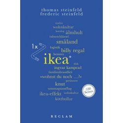 Ikea. 100 Seiten Pozostałe