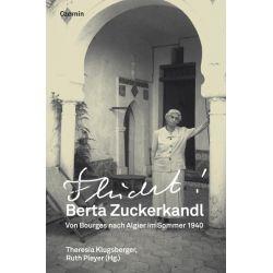 Berta Zuckerkandl – Flucht! Pozostałe