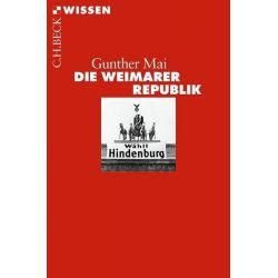 Die Weimarer Republik Pozostałe