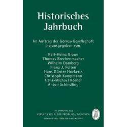 Historisches Jahrbuch Pozostałe
