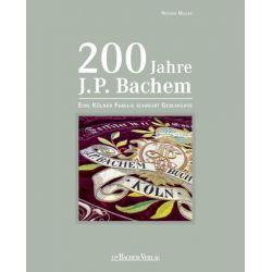 200 Jahre J.P. Bachem Pozostałe