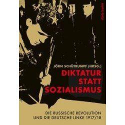 Diktatur statt Sozialismus Pozostałe