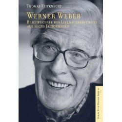 Werner Weber Pozostałe