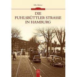 Die Fuhlsbüttler Straße in Hamburg Pozostałe