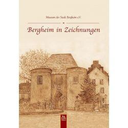 Bergheim in Zeichnungen Pozostałe
