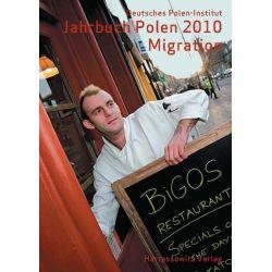 Jahrbuch Polen. Jahrbuch des Deutschen Polen-Instituts Darmstadt / Jahrbuch Polen 2010