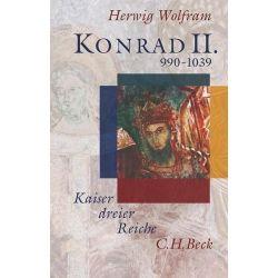 Konrad II. Pozostałe