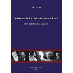 Quäker aus Politik, Wissenschaft und Kunst Zagraniczne