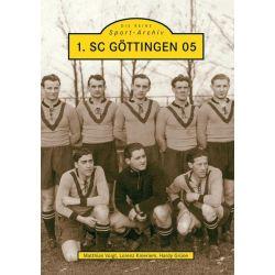 1. SC Göttingen 05 Zagraniczne