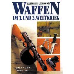 Illustriertes Lexikon der Waffen im 1. und 2. Weltkrieg Zagraniczne