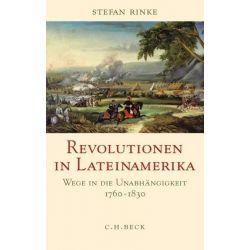Revolutionen in Lateinamerika Zagraniczne