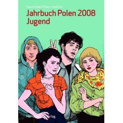 Jahrbuch Polen. Jahrbuch des Deutschen Polen-Instituts Darmstadt