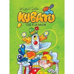 Kubatu 2. Coś à la balon - Jakub Syty - Książka