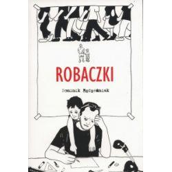 Robaczki - Dominik Szcześniak - Książka Pozostałe