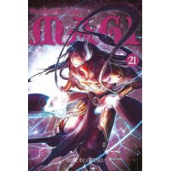 Magi: the labyrinth of magic. Tom 21 - Shinobu Ohtaka - Książka
