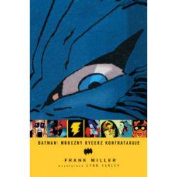 Batman: Mroczny Rycerz kontratakuje - Frank Miller - Książka