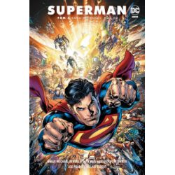 Superman. Tom 2. Saga jedności: Ród El - praca zbiorowa - Książka