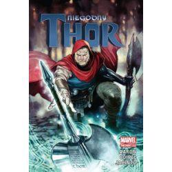 Niegodny Thor - Jason Aaron, Olivier Coipel, Kim Jacinto - Książka