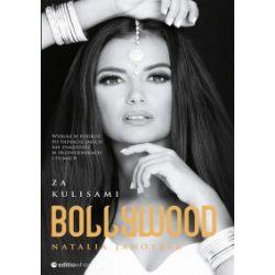 Za kulisami Bollywood - Natalia Janoszek - Książka