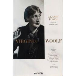Własny pokój - Virginia Woolf - Książka