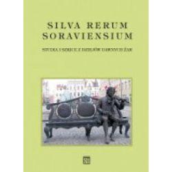 Silva Rerum. Soraviensium - Edward Białek, Łukasz Bieniasz, Marek Biszczanik - Książka Pozostałe
