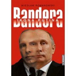 Bandera. Ikona Putina - Wiesław Romanowski - Książka
